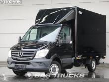 Mercedes Sprinter 316 CDI Bakwagen Laadklep Airco Camera 15m3 A/C Cruise control