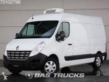 Renault Master DCI 125 3.5T Koelwagen 220V Dag/Nacht Multitemp L2H2 8m3 A/C