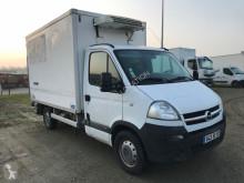 utilitară frigorifică transport produse refrigerate (>0°C) Opel