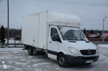 nc MERCEDES-BENZ - Sprinter 318 DCI / V6 / 1100kg net load / 2007 / Lift