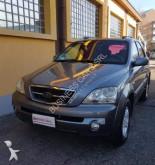 KIA Sorento 2.5 16V CRDI 4WD EX Top OMOL.AUTOCARRO -4 POSTI