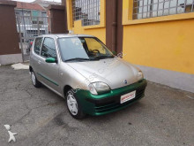 Fiat Seicento 1.1i cat BRUSH KM. 67.000 -AUTO PER NEOPATENTATI!