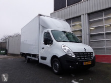 Renault Master T35 2.3 dCi L4H3 DL Eco BOX WITH TAILLIFT EXPORT ONLY !!
