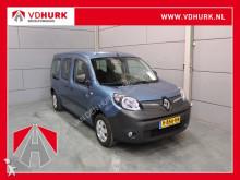 Renault Kangoo Z.E. Maxi incl. ACCU! 2xSchuifdeur/Airco/PDC/Navi (Excl. BTW)