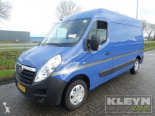 Opel Movano 2.3 DCI 107 K