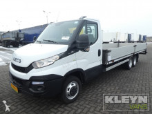 Iveco Daily 50C15 be combi open laadba