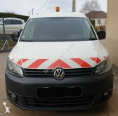 Volkswagen Caddy 2,0 L 109 CV