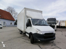 Iveco Daily 35C15L_Euro5_manuell_Möbelkof Alu