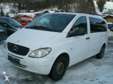 Mercedes Vito 115 CDI Mixto 5 Sitze