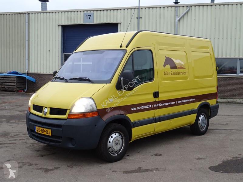 View images Renault 3.3T L1H2 2.5 DCI Airco van