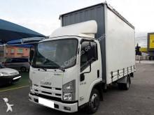 outra carrinha comercial Isuzu