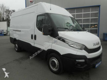 Iveco Daily 35S17 Euro5 AHK ZV