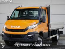 Iveco Daily 50C15 3.0l 150pk Open Laadbak Airco 4.10mtr laadbak A/C Towbar