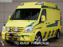used ambulance