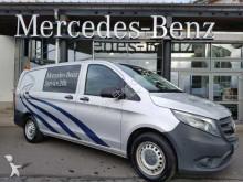 Mercedes Vito 114 CDI Mixto L+NAVI+STDHZG+SHZ+ AHK+TEMPO