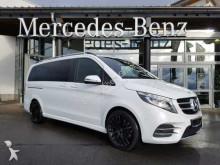 Mercedes V 220 d L EDITION AMG Line Liege-Paket LED AHK