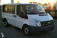 vehículo multiuso Ford