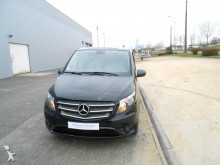 Mercedes Vito Fg 114 CDI Mixto Long Select E6