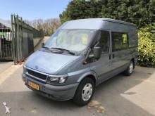 Ford Transit 300M 2.4TDDI invalide bus 120.930km NAP automaat airco UNIEK