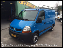 Renault Master T28 1.9dCi L1 H1 249.067km NAP imperiaal trekhaak