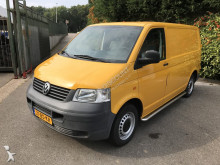 Volkswagen Transporter 1.9 TDI 235.295km NAP trekhaak 2 achterdeuren
