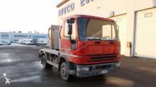 véhicule utilitaire Iveco Eurocargo 75E17