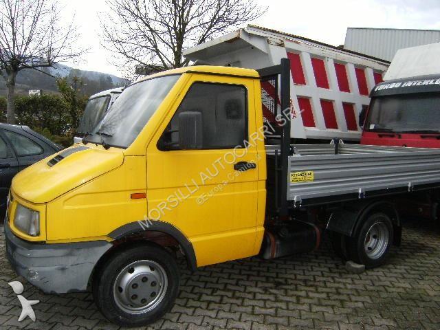 Vehicul utilitar Iveco 35C10