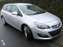 Opel Astra Sportstourer 1,6 CDTI - Navi