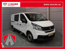 Renault Trafic 1.6 MJ DC Dubbel Cabine L2H1 Airco/Cruise/PDC