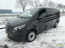 Mercedes Vito 109 CDI l2 airco deuren lang