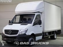 Mercedes Sprinter 513 CDI Bakwagen Laadklep Airco 19m3 A/C Cruise control