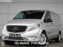 Mercedes Vito 119 CDI 190PK Automaat LM Velgen Camera Lang L2H1 6m3 A/C Cruise control