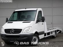 utilitaire porte voitures Mercedes