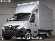 Renault Master 145PK Bakwagen Navigatie Laadklep Nieuw A/C Cruise control