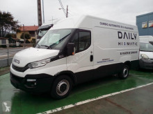 Iveco Daily CHAMPION 35S18 3.0 HI-MATIC 12 M3