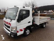 Mitsubishi Canter 3C13