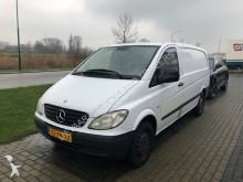 furgone Mercedes