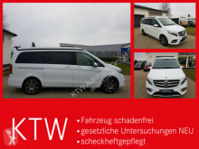 Mercedes V 250 Marco Polo EDITION,Allrad,AMG-Line,Easy UP