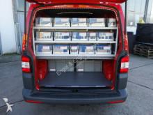 Volkswagen T5 Transporter 2.0 TDI - KLIMA Werkstatteinricht