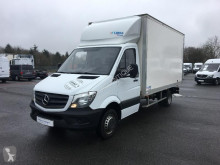 Mercedes chassis cab