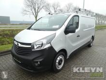 Opel Vivaro 1.6 CDTI l2 ac 120 pk 9600 km