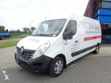 Renault Master 135 / Manual / Navi