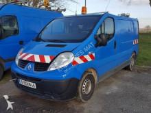 Renault Trafic l1h1 dci90 grand confort