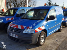 Volkswagen Caddy tdi