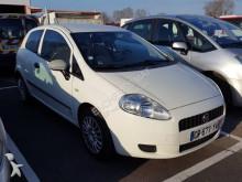véhicule utilitaire Fiat Grande punto ste jtd75 3p