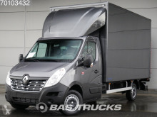 Renault Master 145PK Nieuw Navigatie Airco Chassis cabine A/C Cruise control