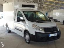Fiat refrigerated van