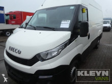 Iveco Daily 35 S11 lang/hoog, 63 dkm.