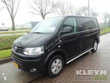 Volkswagen Transporter 2.0 TDI zwart, airco, lmv