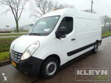 Renault Master 2.3 DCI WERKP werkplaatsinr., airc